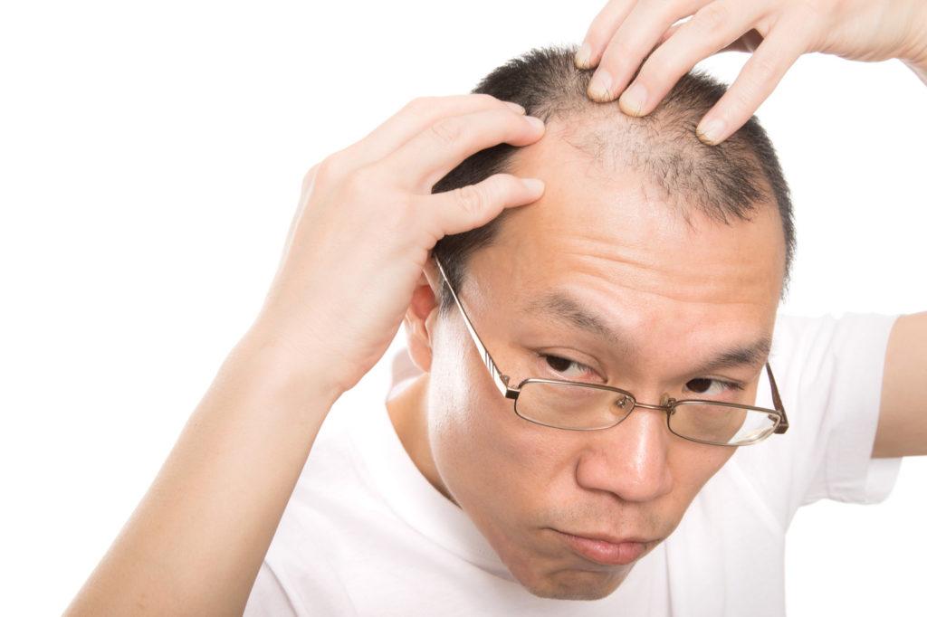 ヒト幹細胞培養液が発毛に作用するメカニズムについて解説