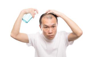発毛と亜鉛の関係性とは?不足するとどうなる?