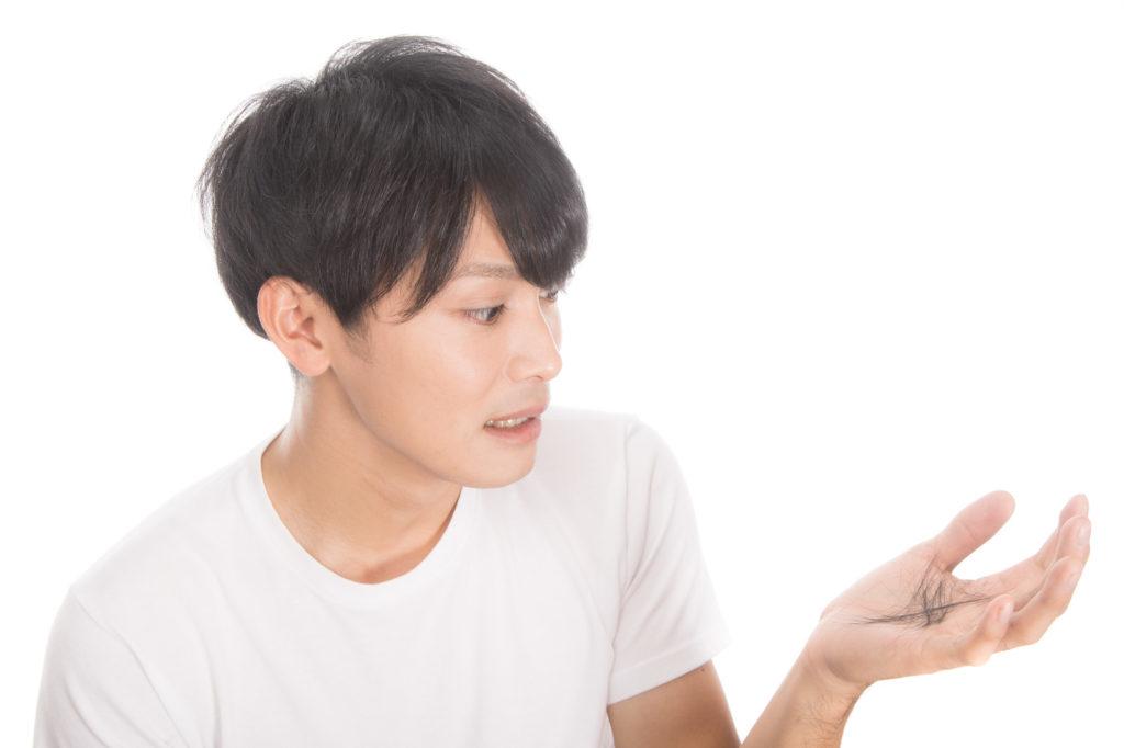 さいごに 薄毛の状態にマッチした発毛剤・育毛剤を選ぶことが大切!