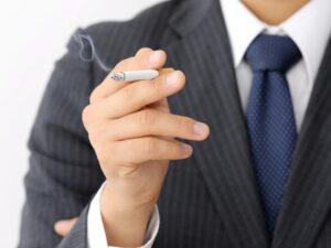 タバコは発毛を阻害するって本当?