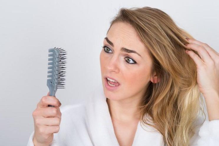 牽引性脱毛症の症状とは?