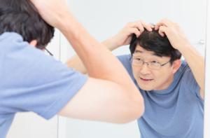 プロテインで発毛はできるのか?効果的な種類と飲み方を紹介!