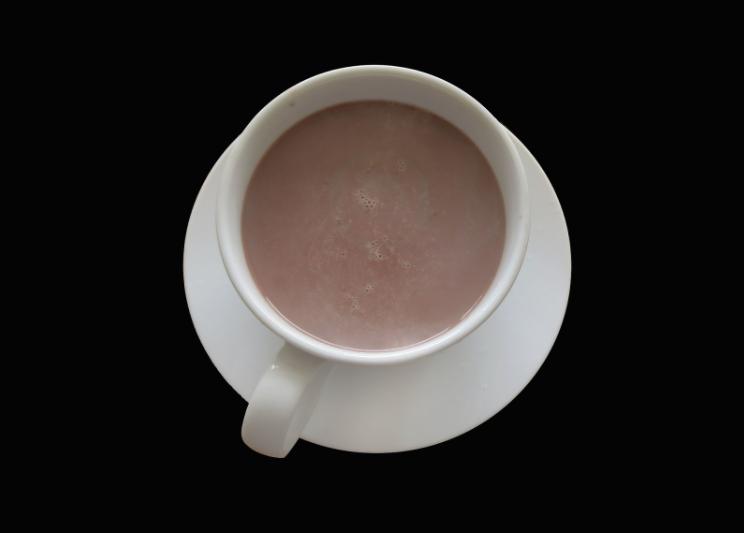 牛乳だけでは発毛効果は低い!一緒に摂取すると効果的な食材3選