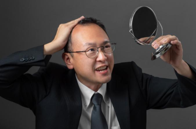 メントールとは?発毛にどう影響するのか解説します!