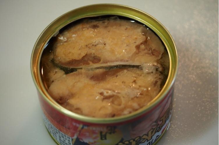 青魚で発毛を促進しよう!おすすめは缶詰!