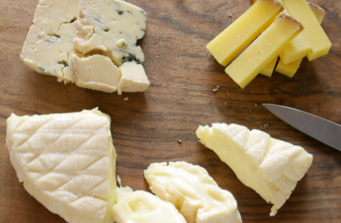 チーズに含まれる発毛によい栄養素を解説!