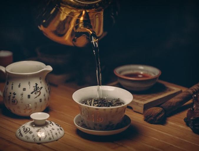 発毛に烏龍茶を活用したい!効果的な取り入れ方を紹介!
